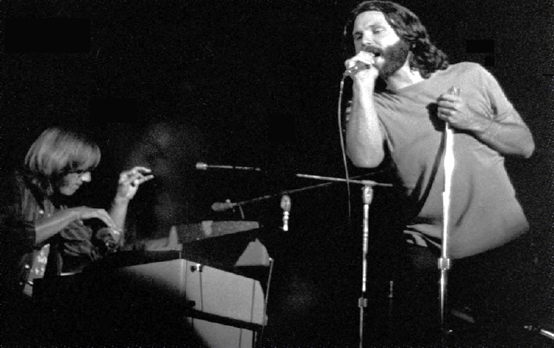 The Doors live at the Civic Auditorium in Bakersfield California 8/21/70 | A Mouthful of Pennies & The Doors live at the Civic Auditorium in Bakersfield California 8 ... Pezcame.Com