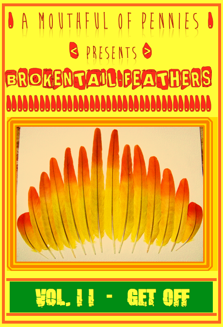 Broken Tail-Feathers Vol. 2