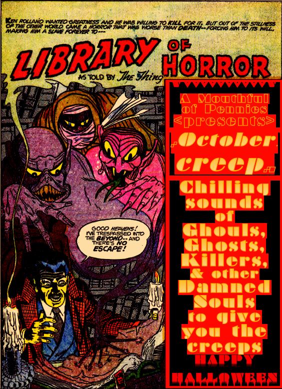 October Creep
