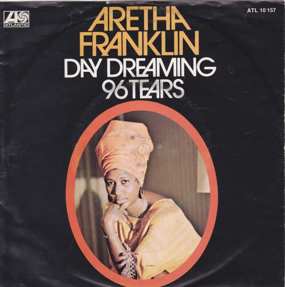 •Day Dreaming - Aretha Franklin [from Young, Gifted and Black (1972)]