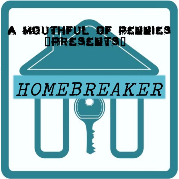 HomeBreaker cover