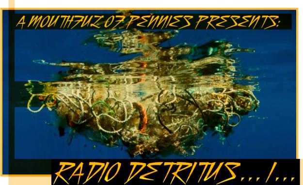 Radio Detritus 1