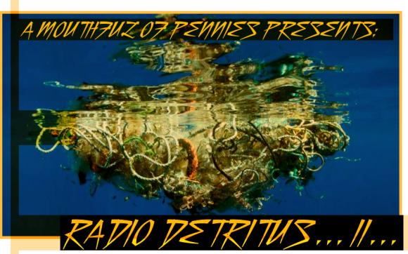 Radio Detritus 2