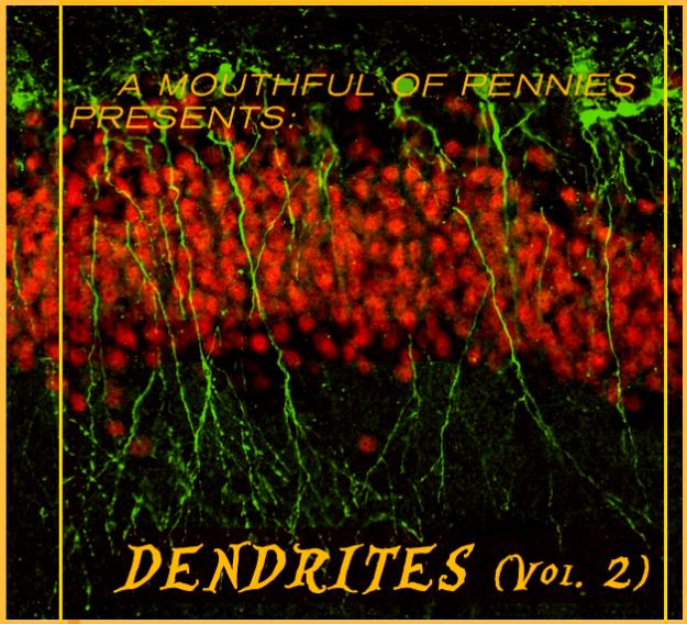 Dendrites 2 cvr