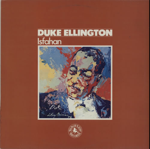 Isfahan - Duke Ellington