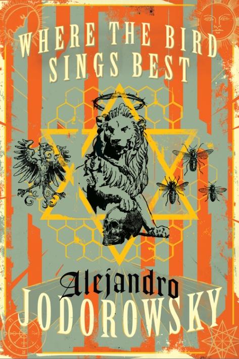 """[""""A bird sings best in its family tree"""" - Jean Cocteau]"""