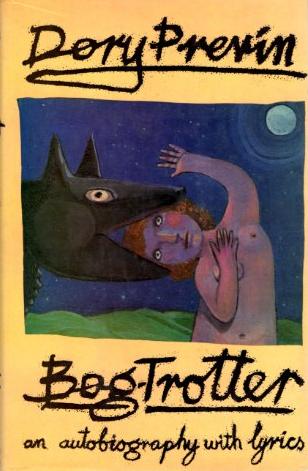 Bog-Trotter