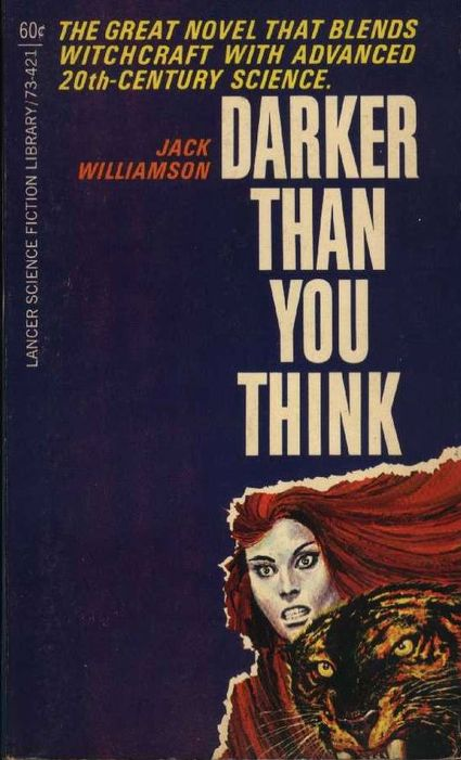 Originally published as a novelette in 1940 and then expanded and  published in 1948  da99068ff