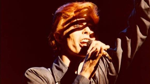 [Diamond Dogs Tour 1974]