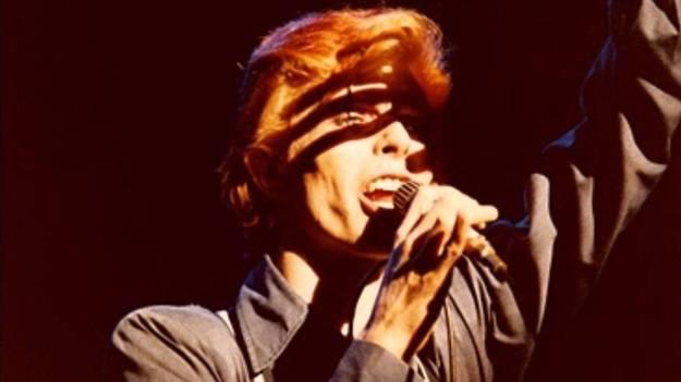 [Diamond Dogs Tour 1974]