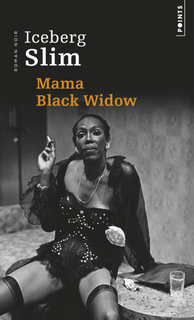 MamaBlackWidow