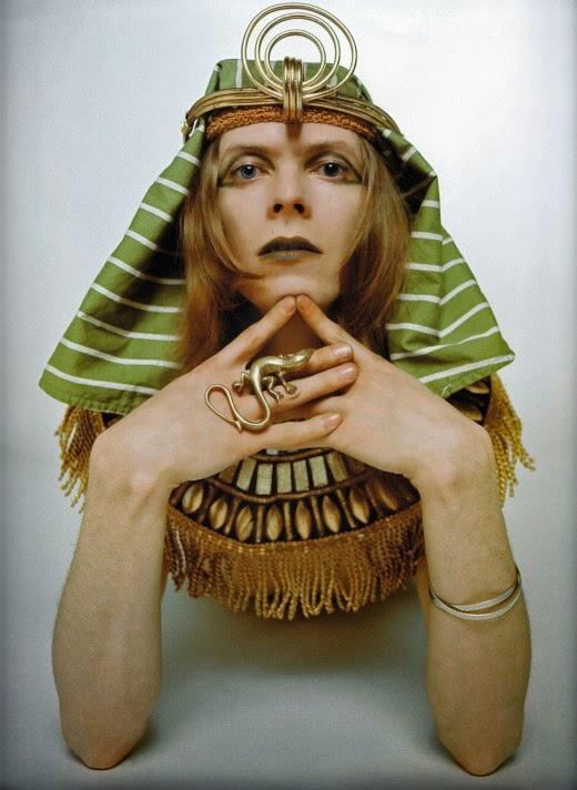 [photo by Brian Ward, May 1971]