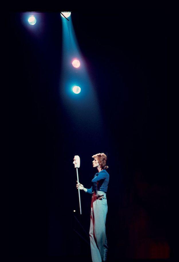 [Diamond DogsTour, July 1974]