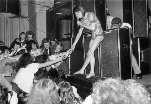 [3rd July 1973, Photo by Steve Wood]