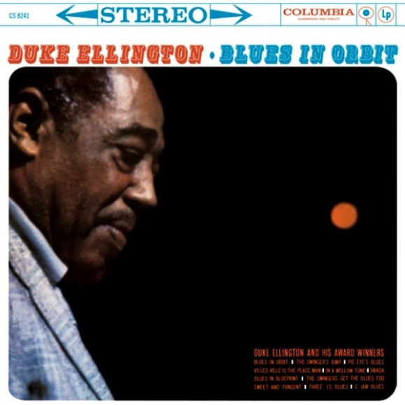 [Blues In Orbit [Alternate Take] - Duke Ellington]