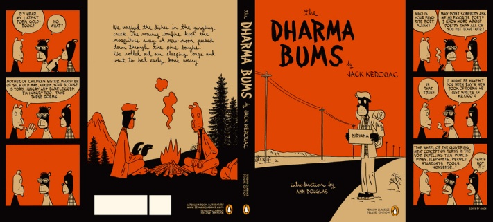[ Penguin Classics Deluxe Edition cover art by JASON]