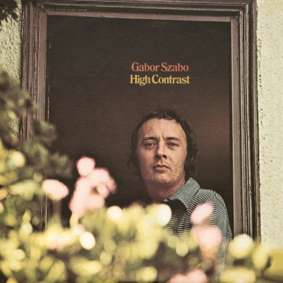 [(Just A Little) Communication - Gabor Szabo]