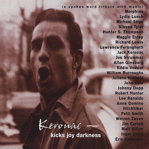 Kicks Joy Darkness