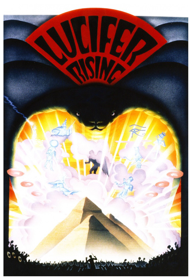 [Lucifer Rising Part III - Bobby Beausoleil]