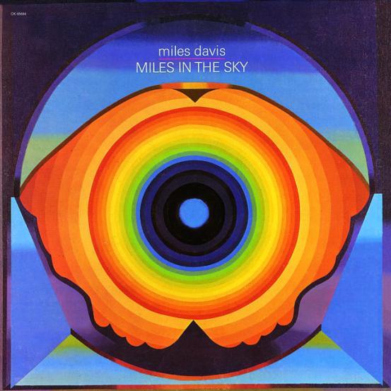[Black Comedy - Miles Davis]