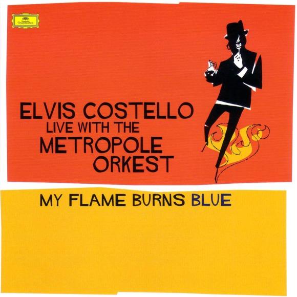 [My Flame Burns Blue (2006)]