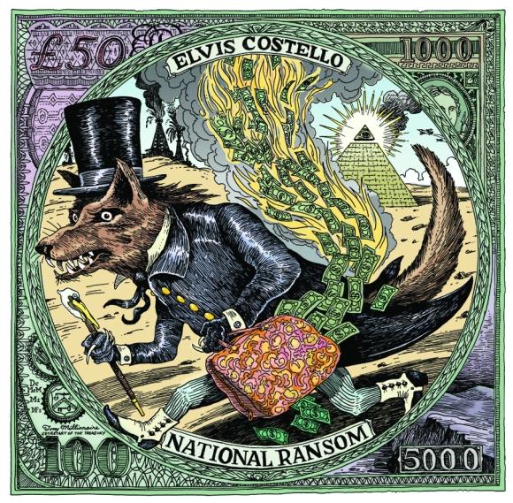 [National Ransom (2010)]