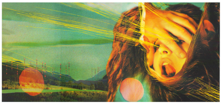 [Sagittarius Silver Announcement/Worm Mountain - The Flaming Lips (Feat. MGMT)]