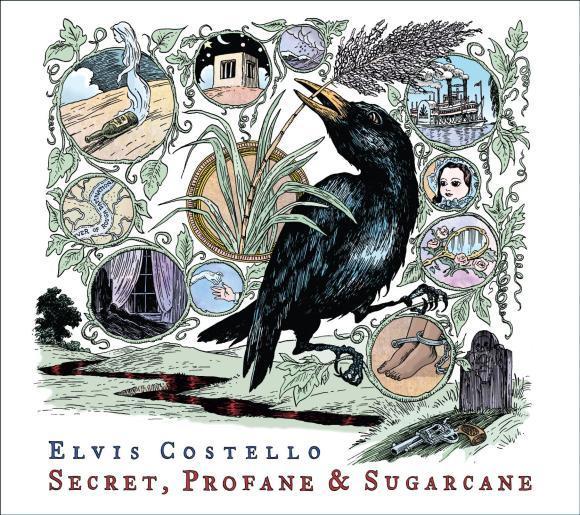 [Secret, Profane and Sugarcane (2009)]