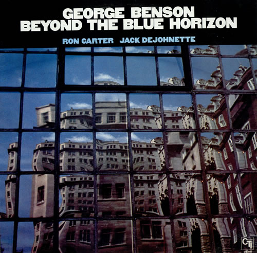 [Somewhere In The East - George Benson]