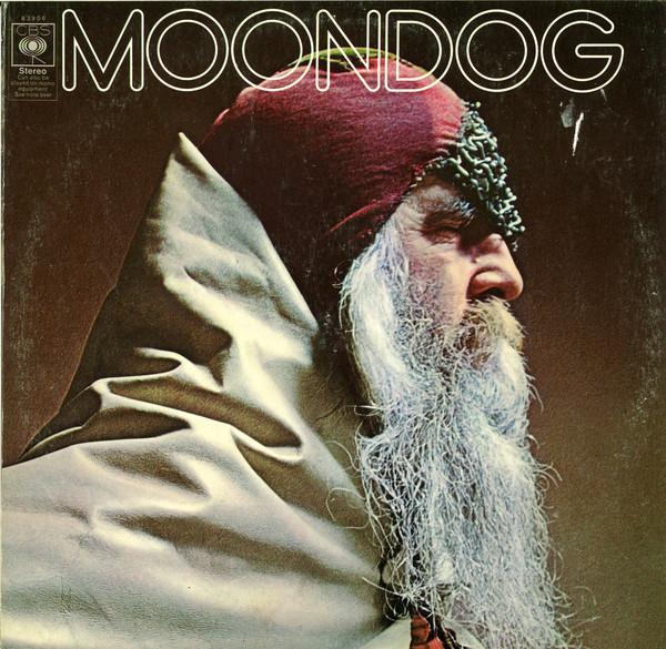 [Symphonique #3 (Ode To Venus) - Moondog]