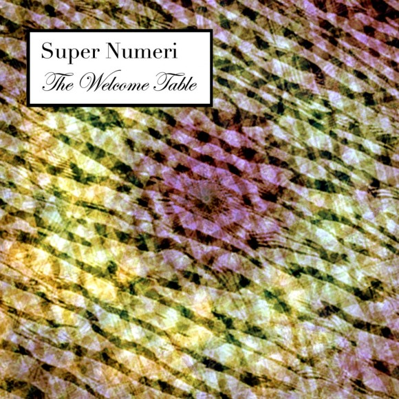 [The Chart - Super Numeri]