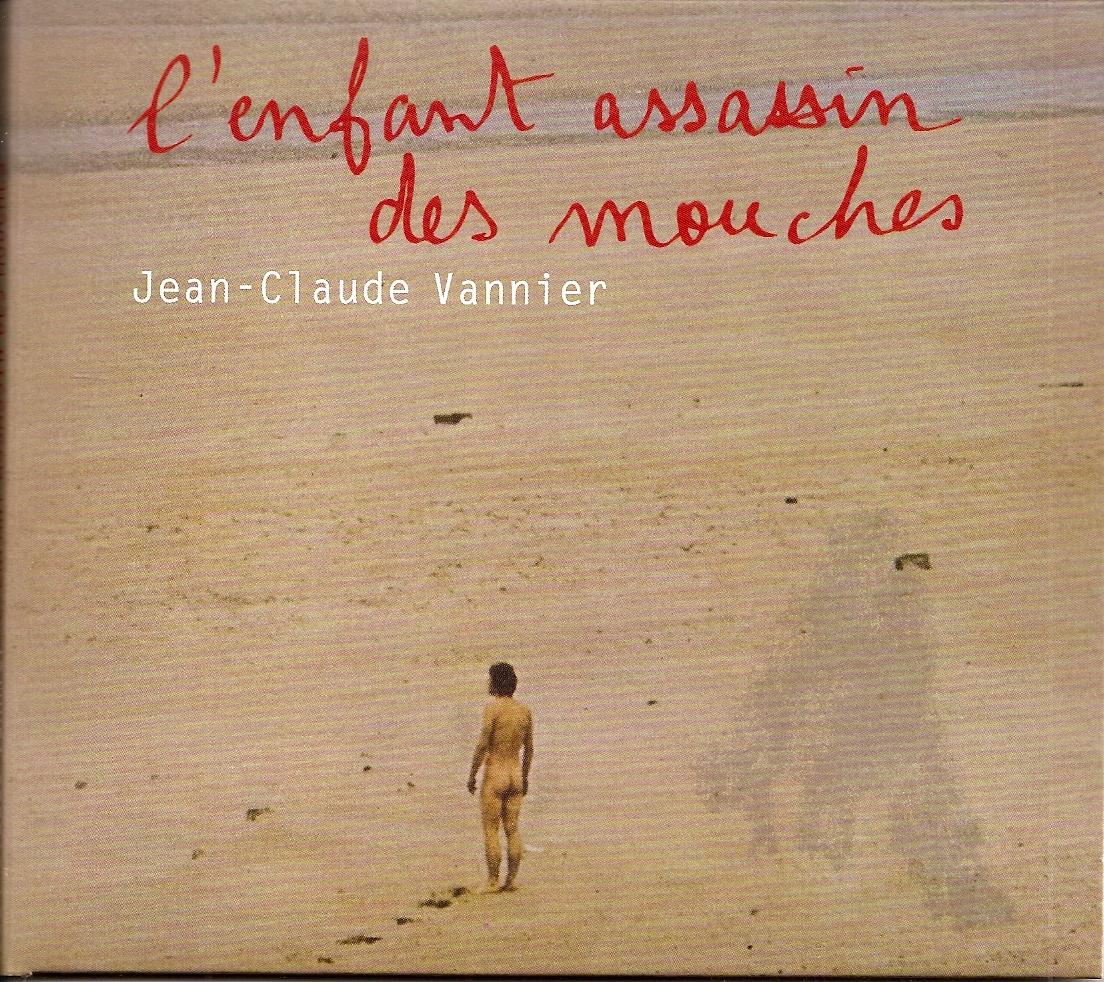 [L'Enfant La Mouche Et Les Allumettes (The Child the Fly and the Matches) - Jean-Claude Vannier]