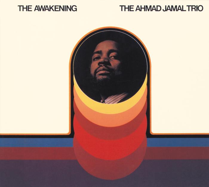 [Wave - Ahmad Jamal Trio]