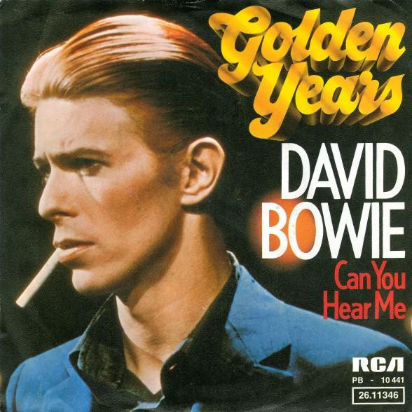 [Golden Years - David Bowie]