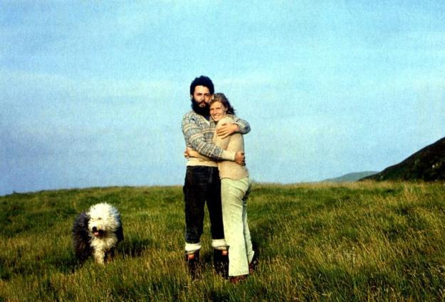 [Heart Of The Country - Paul & Linda McCartney]