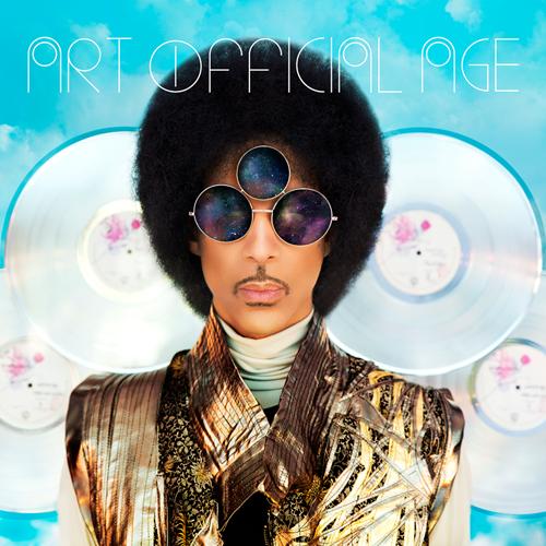 [U KNOW - Prince]