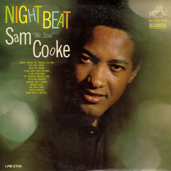 [Mean Old World - Sam Cooke]