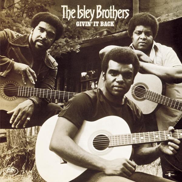[Ohio Machine Gun - The Isley Brothers (Neil Young / Jimi Hendrix cover)]