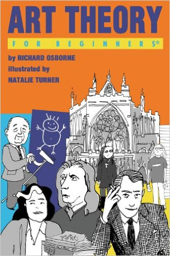 Art Theory For Beginners By Richard Osborne Illustrated by Natalie Turner