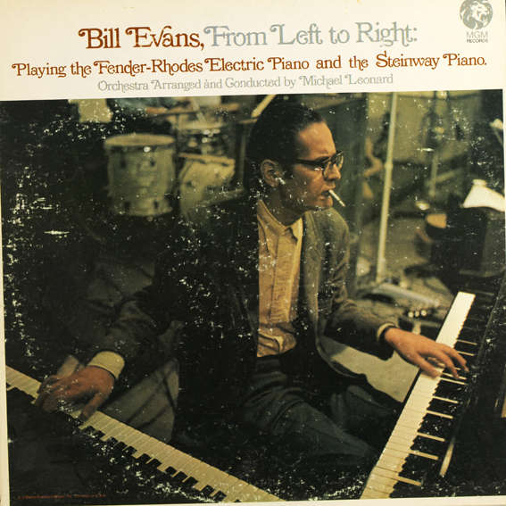 [The Dolphin (After) - Bill Evans]