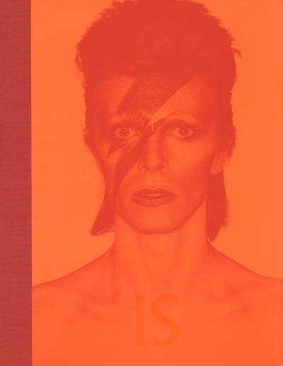 David Bowie Is... edited by by Victoria Broackes & Geoffrey Marsh