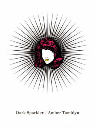 Dark Sparkler by Amber Tamblyn