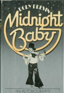 Midnight Baby: An Autobiography by Dory Previn