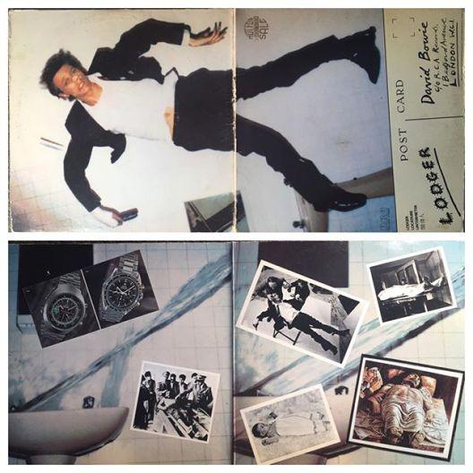 [Fantastic Voyage - David Bowie]