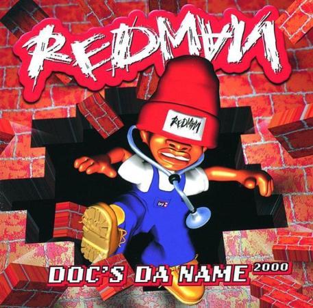 [Jersey Yo! - Redman]