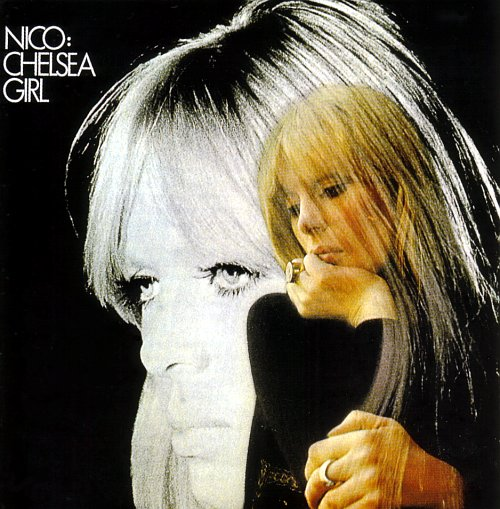 [These Days - Nico]