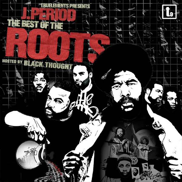 [Stay Cool - The Roots, ft. Q-Tip (J.Period Remix)]