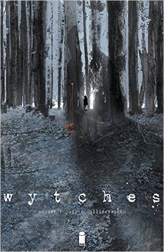 Wytches, Vol. 1 by Scott Snyder & Jock