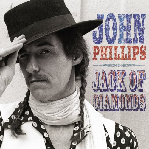 [Black Broadway – John Phillips]