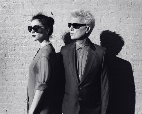 [I Should Watch TV – David Byrne & St. Vincent]
